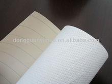 oil filter paper roll