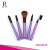 professional bling makeup brush sets, professional cosmetic brush