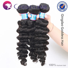 Trending hot products 2014 hair extension 6A 1b# unprocessed virgin human hair trending hot products 2014