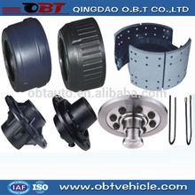 brake drum brake caliper repair kit
