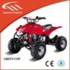 4 wheel atv quad bike 110cc made in china gas powered ATV with reverse for sale with EPA &CE LMATV-110F