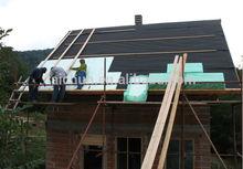 XPS, attic extruded rigid foam board,subslab XPS insulation