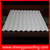 resin roof ridge tile