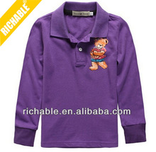 2014 popular children t shirt