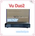 2014 neuesten vu duo 2 hochwertige vu duo2 rätsel 2 Linux-System neueste twin-tuner vu duo2