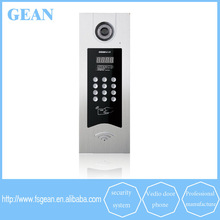 security system home video ,access contral system smart home intercom