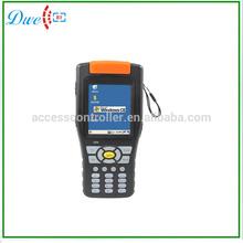 UHF rfid Handheld Reader long range wifi equipment card parking system