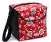 BSCI Audit factory cooler bag/bag in box water cooler/fashionable cooler tote bag