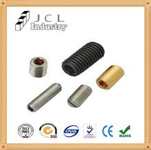 emt connector set screw type