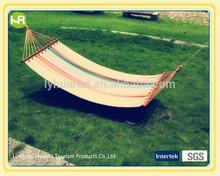 Summer Camping Garden Hammock promotion swing