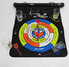 2014 Acrylic Russian Roulette/ Roulette Drinking Game Set