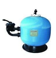 Glass fiber reinforced polyester resin swiming pool faucet water filter (CS350)