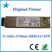 10km xfp Finisar modules FTRX-1411M3 XFP 1310nm 10KM 11.1G cisco router modules