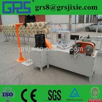 staple making machine