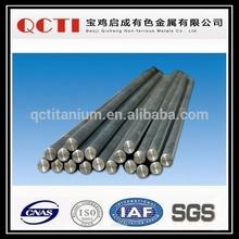 titanium and alloy of titanium bar