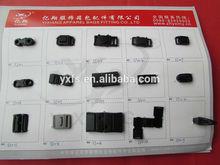 Yixiang high quality UMX Safety Breakaway Neck Lanyard buckle