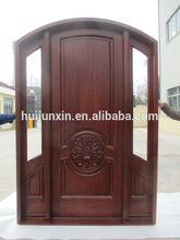 exterior wood door pictures