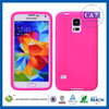 Popular Cell Phone candy colors for samsung s5 silicone case