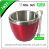 stainless steel wine coolers ice buckets and wine stands
