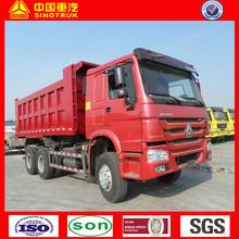 Truck Part !!! SINOTRUK HOWO 6x4 Dumper Truck ZZ3257N3247C For Sale
