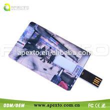 OEM logo usb 2.0 car usb/sd card adapter
