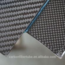 carbon fiber sheet ,carbon fiber + fiberglass sheet