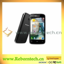 Lenovo A390 dual core android yxtel mobile phone