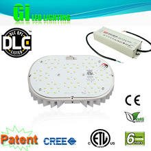 Top quality DLC listed LED retrofit kit to replace High LED bay light
