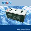 12V200Ah MF Deep Cycle high watt solar panels Battery