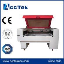 cnc stampe laser engraving machine