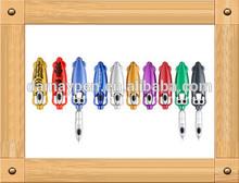 robert shape transformers ball point pen