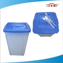 Clear plastic box plastic voting box,plastic election boxes