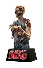Diamond Select Toys The Walking Dead: Zombie Vinyl Bust Bank figure