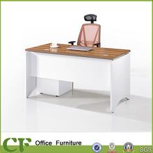 2014 hot sales melamine desk