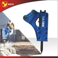 used excavator jack hammer