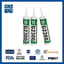 GNS glue two component silicone sealant for ceramic tile/concrete