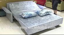 2014 new style adjustable steel sofa bed
