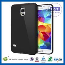 cute cartoon 3d mobile phone case soft skin case for samsung galaxy s5