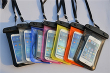 OEM factory manufacture Waterproof Case for Ssamsung Galaxy S3 i9300