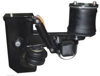 Spare Part-Semi Trailer rubber air bag suspension