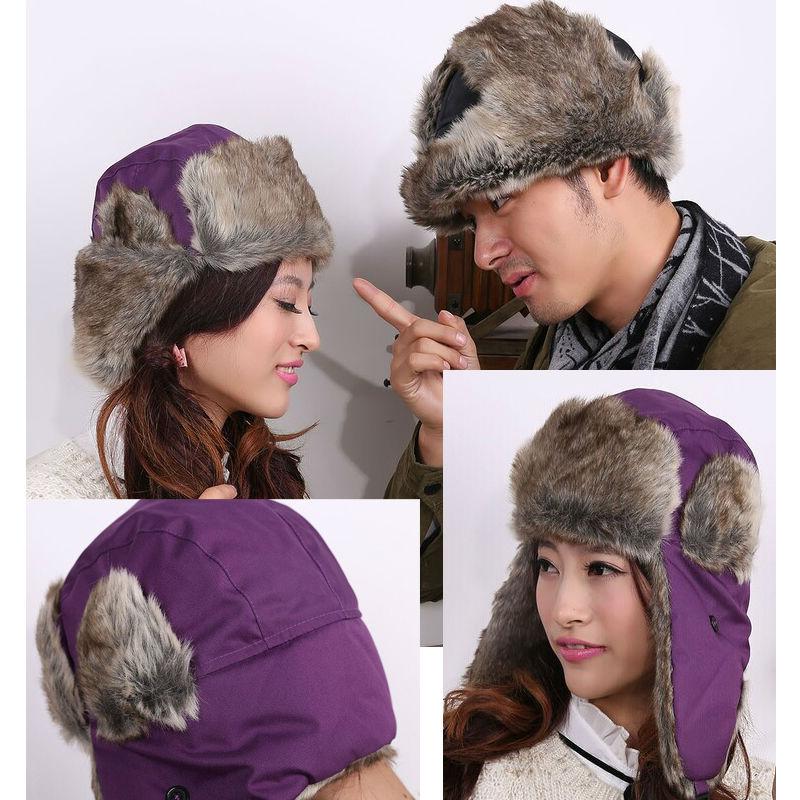 Hat Mens Winter Hat