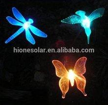 garden decorative LED solar yard light