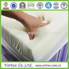 Specialized factory high quality super soft queen memory foam mattress