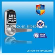 smart design easy installation cheap digital door lock