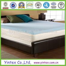 Mattress topper factory cheap promotion vacuum compress roll memory foam bedroom mattress