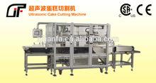 JF-UC-2W two Station Ultrasonic Slicing Machine