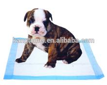 china disposable puppy pee pad