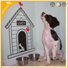 Dog room Decorative decal removable home wall decal /wall sticker