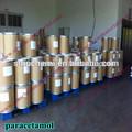China iso genehmigt bp98, usp30 Klasse Paracetamol hersteller