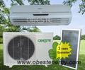 venden bien superior solar de aire acondicionado inverter